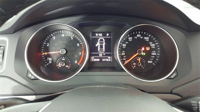 2017 Volkswagen Jetta 1.4T SE in McKinney, Texas 75070