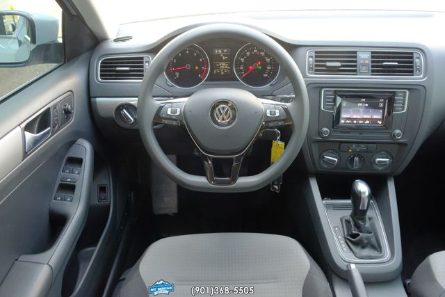 2017 Volkswagen Jetta 1.4T S in Memphis, Tennessee 38115