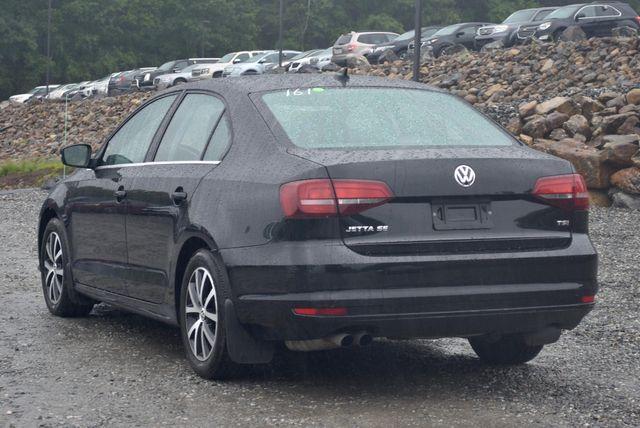2017 Volkswagen Jetta 1.4T SE Naugatuck, Connecticut 2
