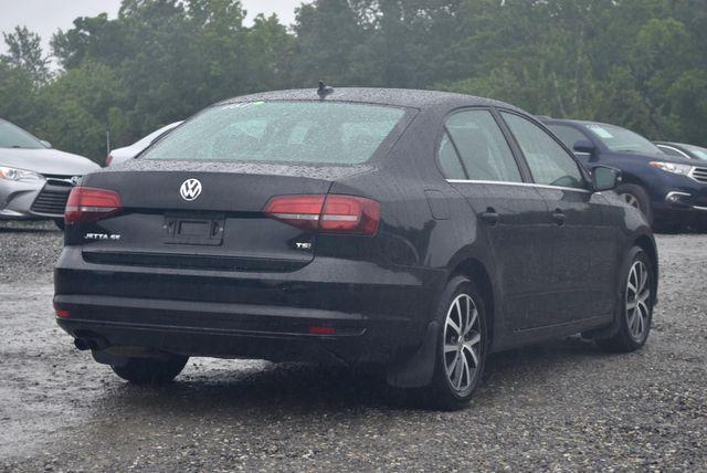 2017 Volkswagen Jetta 1.4T SE Naugatuck, Connecticut 4