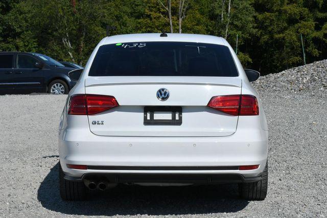 2017 Volkswagen Jetta GLI Naugatuck, Connecticut 3