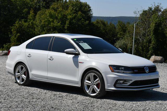 2017 Volkswagen Jetta GLI Naugatuck, Connecticut 6