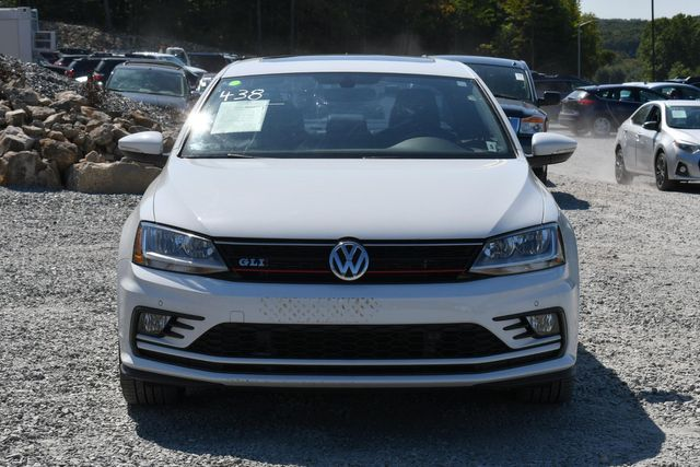 2017 Volkswagen Jetta GLI Naugatuck, Connecticut 7