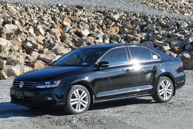 2017 Volkswagen Jetta 1.8T SEL Naugatuck, Connecticut 0