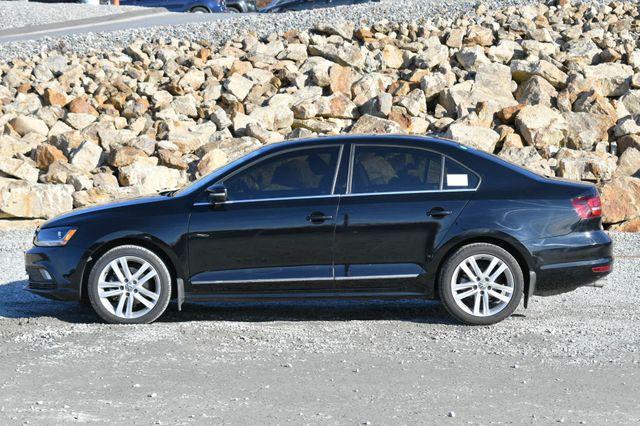 2017 Volkswagen Jetta 1.8T SEL Naugatuck, Connecticut 1