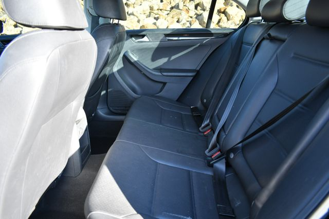 2017 Volkswagen Jetta 1.8T SEL Naugatuck, Connecticut 14