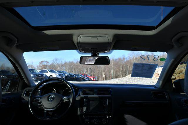 2017 Volkswagen Jetta 1.8T SEL Naugatuck, Connecticut 18