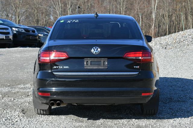 2017 Volkswagen Jetta 1.8T SEL Naugatuck, Connecticut 3