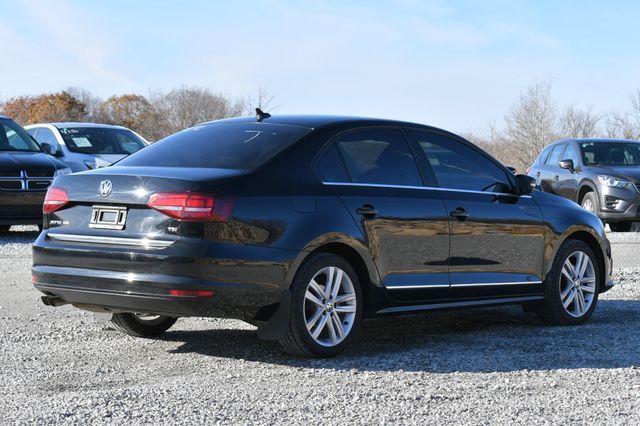 2017 Volkswagen Jetta 1.8T SEL Naugatuck, Connecticut 4