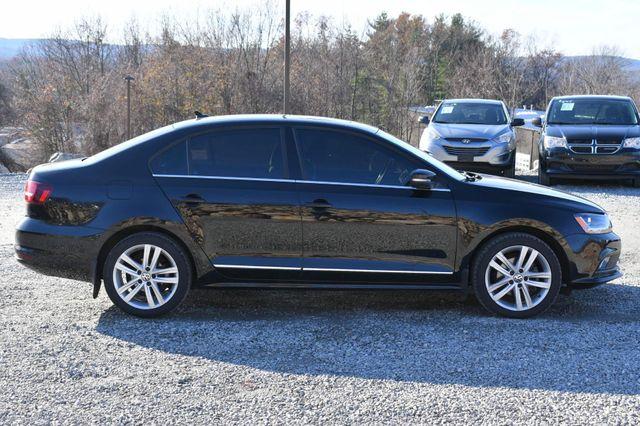 2017 Volkswagen Jetta 1.8T SEL Naugatuck, Connecticut 5