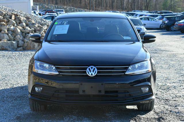 2017 Volkswagen Jetta 1.8T SEL Naugatuck, Connecticut 7