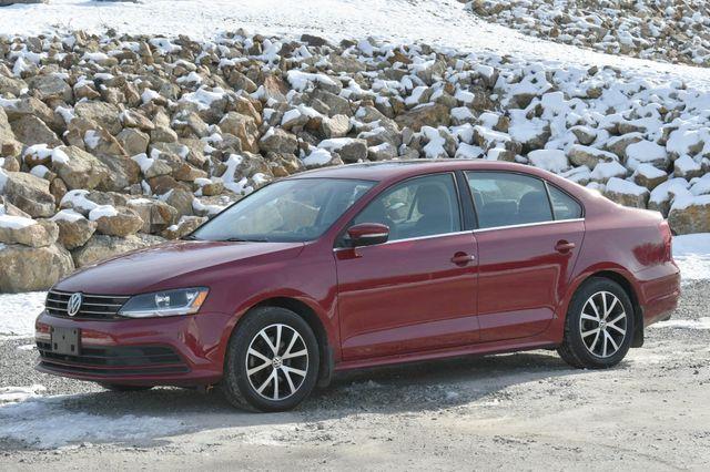 2017 Volkswagen Jetta 1.4T SE Naugatuck, Connecticut