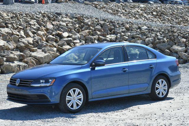 2017 Volkswagen Jetta 1.4T S Naugatuck, Connecticut