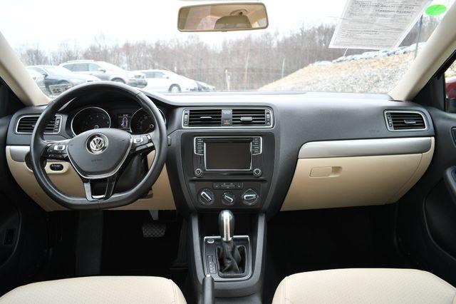 2017 Volkswagen Jetta 1.4T SE Naugatuck, Connecticut 16