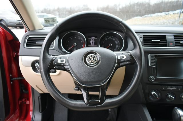 2017 Volkswagen Jetta 1.4T SE Naugatuck, Connecticut 21