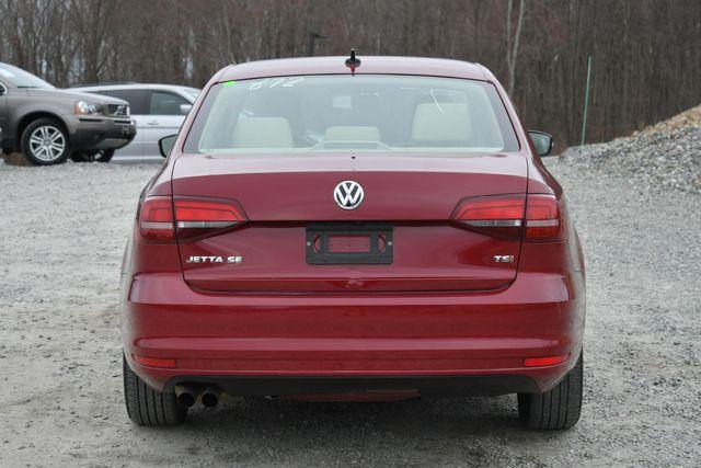 2017 Volkswagen Jetta 1.4T SE Naugatuck, Connecticut 3