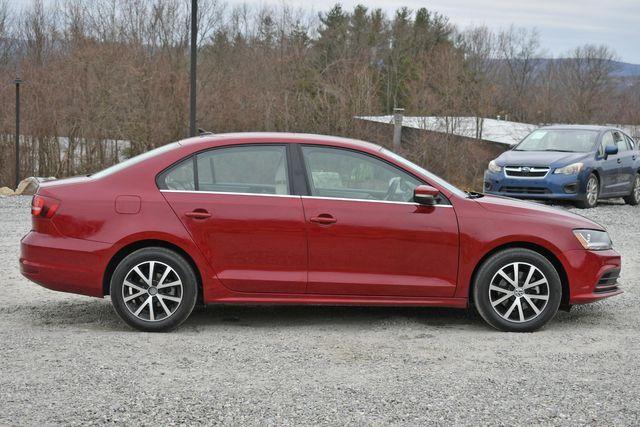 2017 Volkswagen Jetta 1.4T SE Naugatuck, Connecticut 5