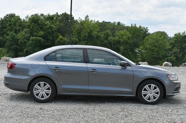 2017 Volkswagen Jetta 1.4T S Naugatuck, Connecticut 5