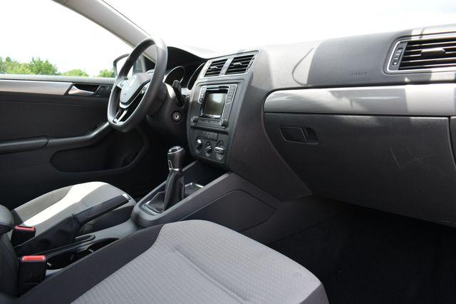2017 Volkswagen Jetta 1.4T S Naugatuck, Connecticut 8