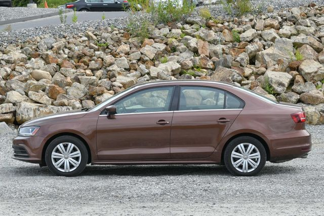 2017 Volkswagen Jetta 1.4T S Naugatuck, Connecticut 1