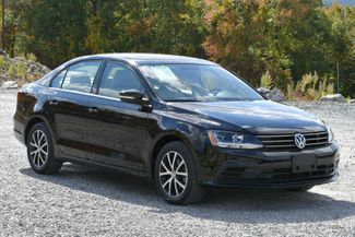 2017 Volkswagen Jetta 1.4T SE Naugatuck, Connecticut 6