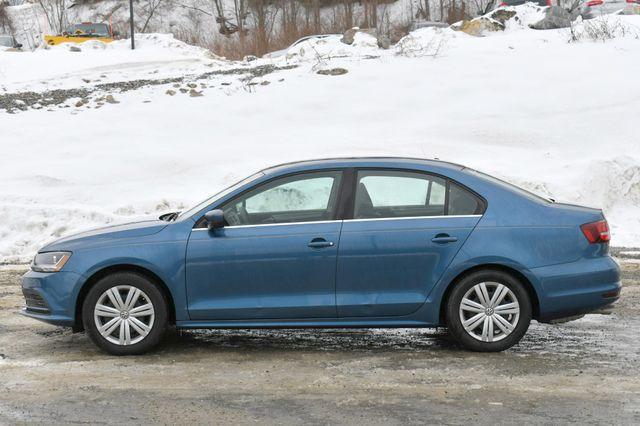 2017 Volkswagen Jetta 1.4T S Naugatuck, Connecticut 3