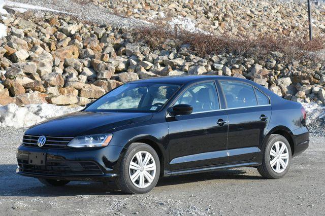 2017 Volkswagen Jetta 1.4T S Naugatuck, Connecticut 2