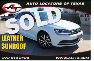 2017 Volkswagen Jetta SE | Plano, TX | Consign My Vehicle in  TX