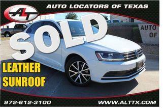2017 Volkswagen Jetta SE   Plano, TX   Consign My Vehicle in  TX
