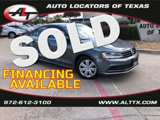 2017 Volkswagen Jetta 1.4T S | Plano, TX | Consign My Vehicle in  TX