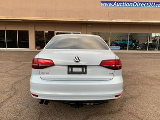 2017 Volkswagen Jetta S 1.4T 5 YEAR/60,000 MILE FACTORY POWERTRAIN WARRANTY Mesa, Arizona 3
