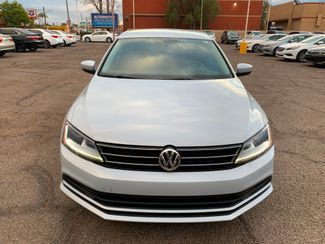 2017 Volkswagen Jetta S 1.4T 5 YEAR/60,000 MILE FACTORY POWERTRAIN WARRANTY Mesa, Arizona 7