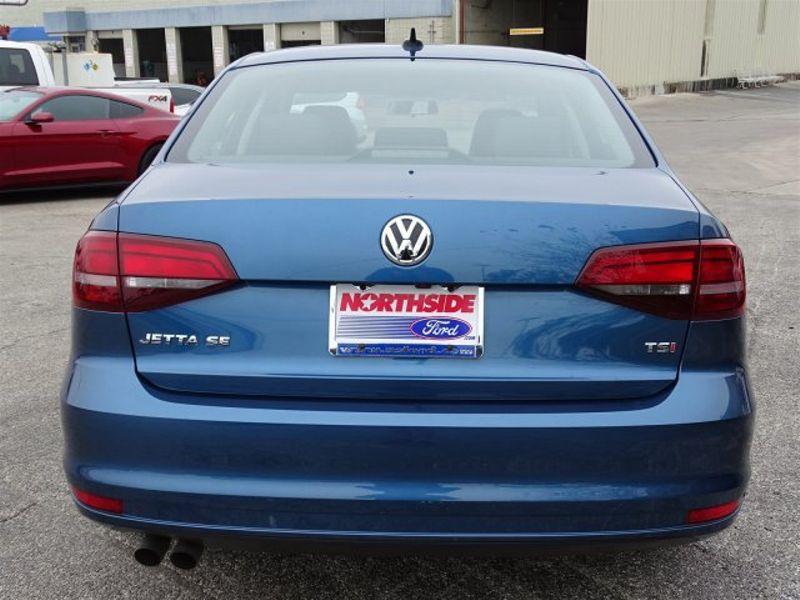 2017 Volkswagen Jetta 1.4T SE | San Antonio, TX | Southside Used in San Antonio, TX
