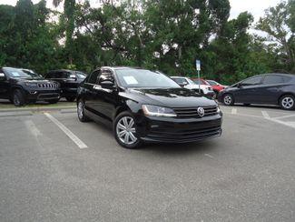 2017 Volkswagen Jetta 1.4T TSI SEFFNER, Florida 7