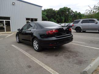 2017 Volkswagen Jetta 1.4T TSI SEFFNER, Florida 9