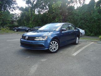 2017 Volkswagen Jetta 1.4T SE LEATHER. SUNROOF SEFFNER, Florida