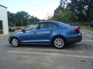 2017 Volkswagen Jetta 1.4T SE LEATHER. SUNROOF SEFFNER, Florida 11