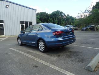 2017 Volkswagen Jetta 1.4T SE LEATHER. SUNROOF SEFFNER, Florida 12
