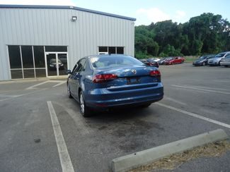2017 Volkswagen Jetta 1.4T SE LEATHER. SUNROOF SEFFNER, Florida 13