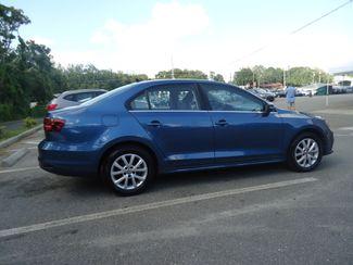 2017 Volkswagen Jetta 1.4T SE LEATHER. SUNROOF SEFFNER, Florida 14