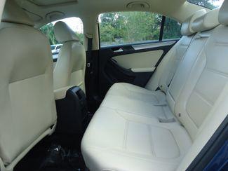 2017 Volkswagen Jetta 1.4T SE LEATHER. SUNROOF SEFFNER, Florida 19
