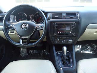 2017 Volkswagen Jetta 1.4T SE LEATHER. SUNROOF SEFFNER, Florida 22