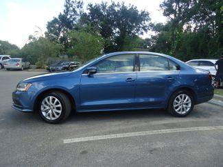 2017 Volkswagen Jetta 1.4T SE LEATHER. SUNROOF SEFFNER, Florida 5