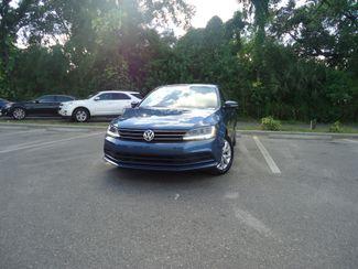 2017 Volkswagen Jetta 1.4T SE LEATHER. SUNROOF SEFFNER, Florida 7