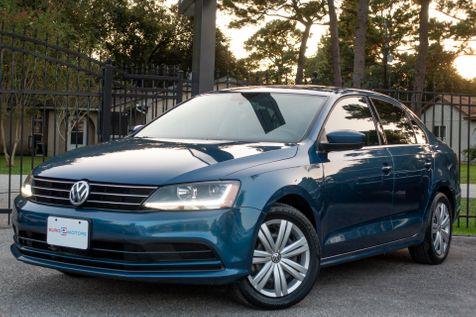 2017 Volkswagen Jetta 1.4T S in , Texas