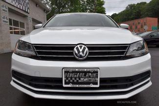 2017 Volkswagen Jetta 1.4T S Waterbury, Connecticut 10