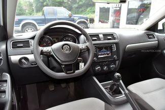 2017 Volkswagen Jetta 1.4T S Waterbury, Connecticut 11
