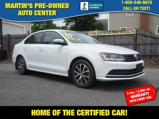 2017 Volkswagen Jetta 1.4T SE in Whitman, MA 02382