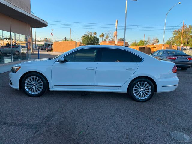 2017 Volkswagen Passat 1.8T SE 5 YEAR/60,000 MILE FACTORY POWERTRAIN WARRANTY Mesa, Arizona 1