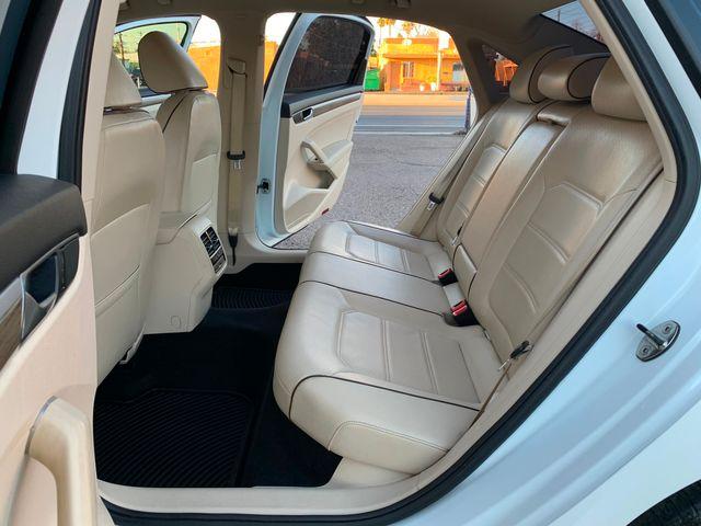 2017 Volkswagen Passat 1.8T SE 5 YEAR/60,000 MILE FACTORY POWERTRAIN WARRANTY Mesa, Arizona 10